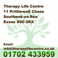 Therapy Life Centre in Southend